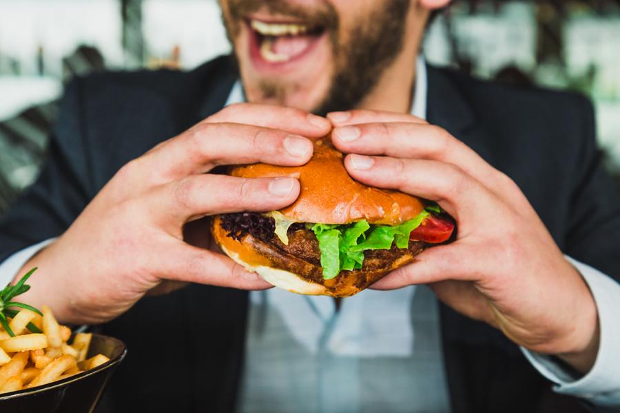 Benessere E Alimentazione: Ecco Cosa Ti Dice Il Tuo Corpo A Tavola