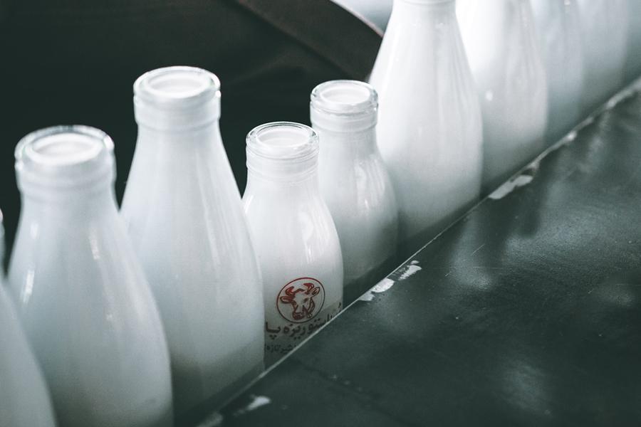 Latte Artificiale Tossico