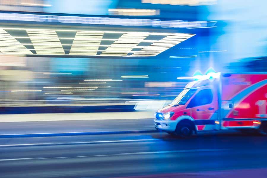Trasporto Sanitario: Il Ddl Sta Viaggiando Molto Velocemente
