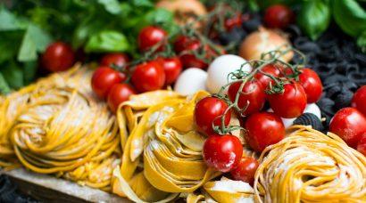 Vantaggi Della Dieta Mediterranea
