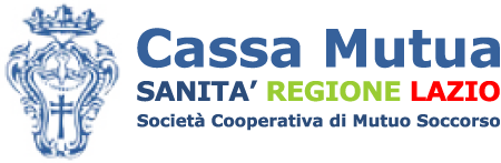Cassa Mutua - Sanità Regione Lazio