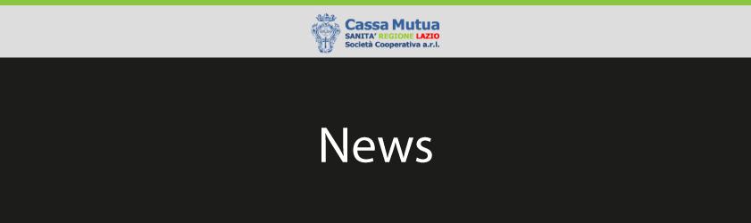 News2 Test Per La Nuova Sezione