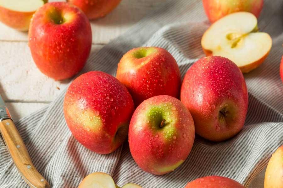 Mela Rosa: Ecco Come Questo Frutto Può Migliorare La Tua Salute