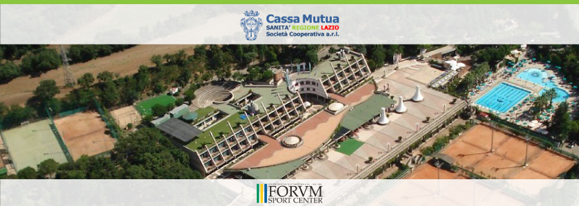 Convenzione Forum Sport Center