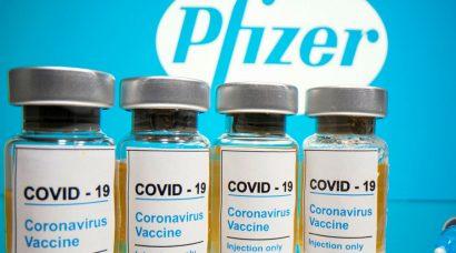 Primi Vaccinati Covid