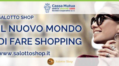 Convenzione Salottoshop.it
